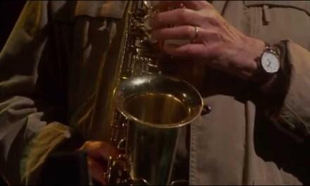 Lee Konitz – Alto Saxophone Jazz Solos