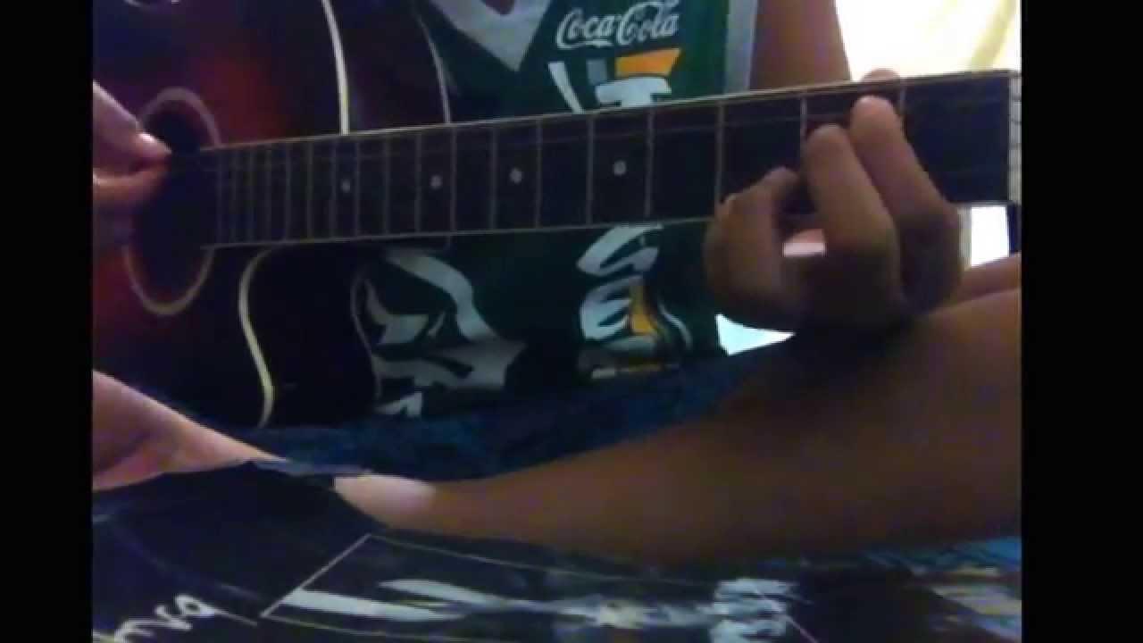 Pansamantala Guitar Tutorial Easy Chords The Glog