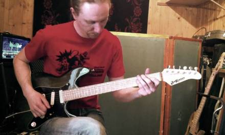 Learn Melodic Improvisation – Mr. Fastfinger guitar lesson
