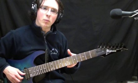 Introducing the Triad Chord Scale Series – Guitar Lessons