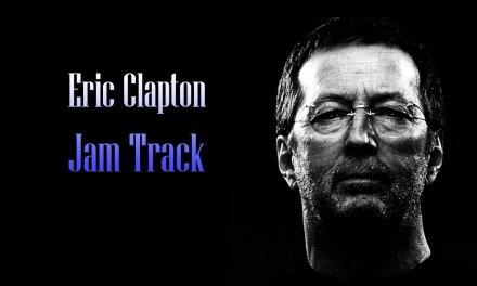 Eric Clapton – Wonderful Tonight (Backing Track)