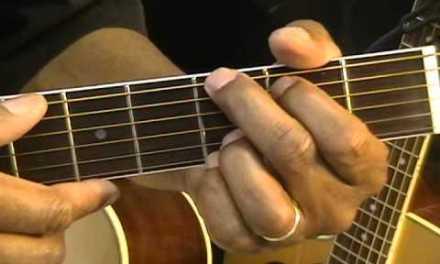 How To Play LAST KISS Pearl Jam On Guitar EASY Lesson Tutorial EricBlackmonMusic