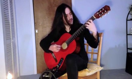 Game of Thrones – Classical Guitar Arrangement by JJ