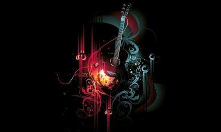 Guitar Ballad Backing Track in Aminor (half step down tuning)/ b minor (e standard)