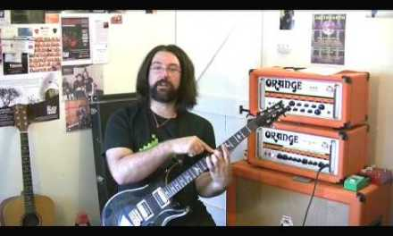 Learn the modes In Just 15 minutes – Part One (Very easy lesson)