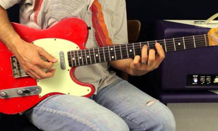 How To Write A Southern Rock Song – In The Style Of – Skynyrd – Crowes – Guitar Lesson