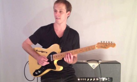 Electric Guitar Lesson – Cool Guitar Tips and Methods for Learning Licks Quicker