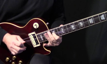 "how to play ""No One Like You""  by The Scorpions – main guitar solo lesson tutorial"