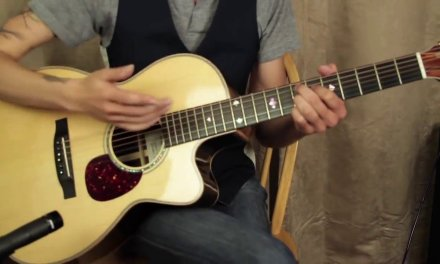 Top Myths About Learning Fingerstyle Guitar  Explained