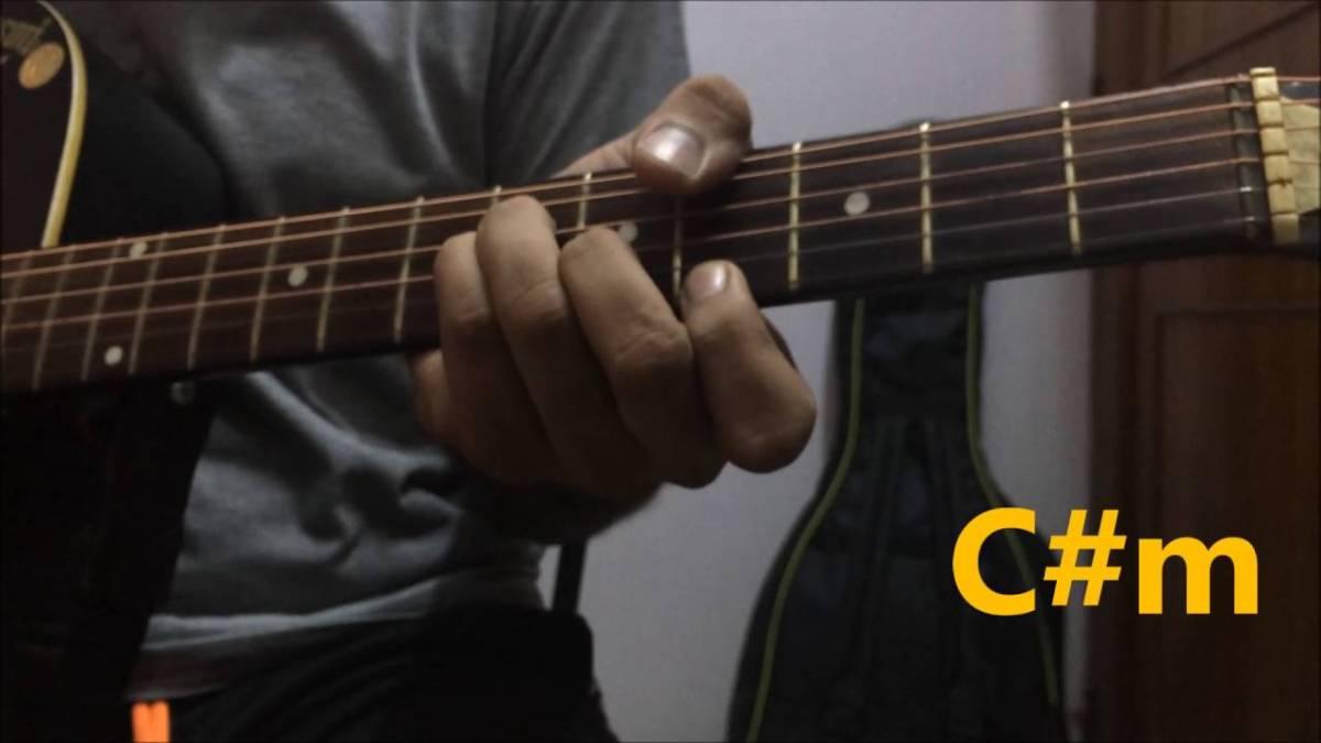 Ek Pyar Ka Nagma Hai Guitar Lesson Chords Tutorial The Glog