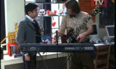 School Of Rock – Epic scene