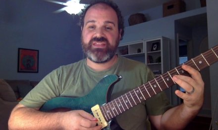 #4 Blues Trick: The Myth of the Mixolydian Blues