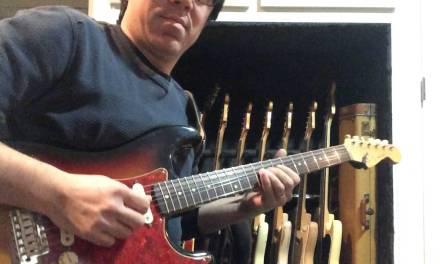 Blues Phrasing Guitar Lesson on direction – chord changes  – Tomo Fujita