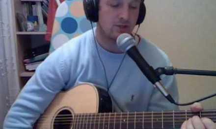 mull of kintyre by wings paul mccartney acoustic guitar lesson / tutorial