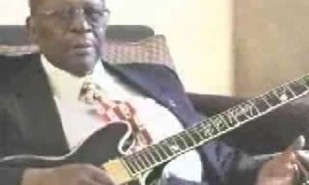 B B  King Guitar Lesson