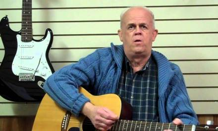 Common Questions About Learning The Guitar – Guitar Lesson Tutorial