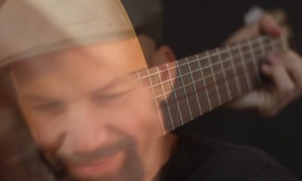 Breakdown (Tom Petty) – classical guitar cover by Daryl Shawn