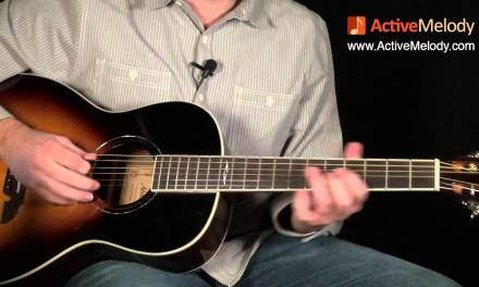Part 2: How To Play Peaches and Diesel By Eric Clapton (EP011) – Lead Guitar Lesson