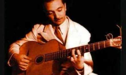 Django Reinhardt – Jazz Guitar Genius