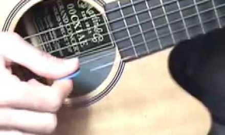GUITAR LESSON E BLUES INTRO www.LessonsWithTroy.com