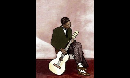 I'm just dumb by Lonnie Johnson (1940, Blues guitar)