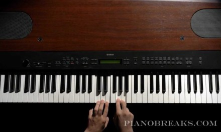 #1 Easy Jazz Piano Chords for Beginners – 1 – Piano Lessons