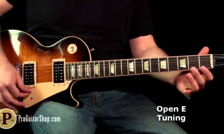 ZZ Top – Just Got Paid Guitar Lesson