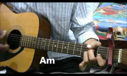 Full Song – Phir Bhi Tumko Chaahunga – Arijit Singh – Guitar cover lesson chords easy beginners
