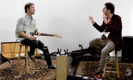 Guitar Power Season 3 ep. 1 featuring Chris Shiflett