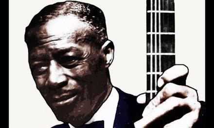 Walking Blues by Son House (1941, Blues guitar)