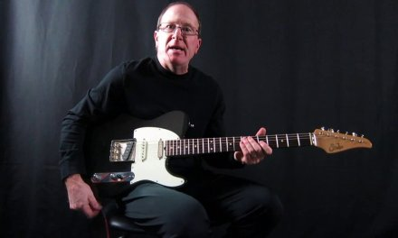 Worried Life Blues – Guitar Chord and Solo Ideas