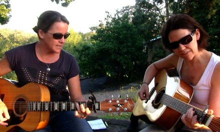 Better Days by Pete Murray Acoustic GUITAR LESSON by Marie Wilson