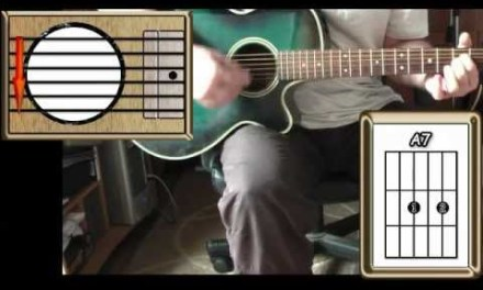 The Long and Winding Road – The Beatles – Guitar Lesson