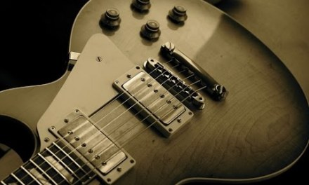 Guitar Backing Track in Am (Jamming on Masaaki)