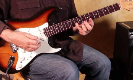 Creating Guitar Parts with Session Master Tim Pierce – Rhythm Guitar Lessons