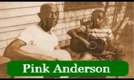 CC&O Blues by Pink Anderson – Guitar Lesson Preview