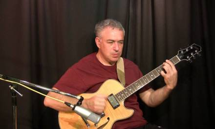 Corcovado, Quiet Nights of Quiet Stars, Jobim, Guitar Cover, Jake Reichbart, lesson available!