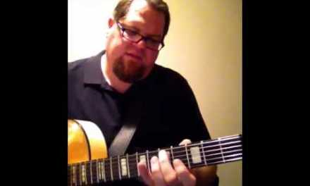 Mixolydian Scale Lesson- Jazz Up Your Blues
