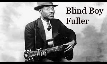 Weeping Willow by Blind Boy Fuller – Guitar Lesson Preview