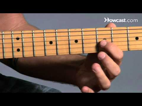 How to Play a Trill   Guitar Lessons