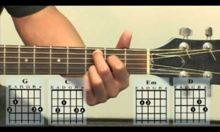 How to Play More Than Words – Extreme [Easy Tutorial]