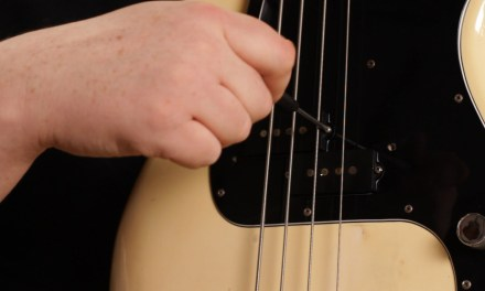 How to Adjust Pickup Height on a Bass | Guitar Setup