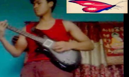 jaalma electric guitar cover