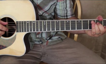 5 Fun Picking Patterns for Songs on Guitar (Use with any chords)