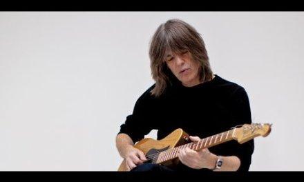Mike Stern – Chromazone, Jazz Fusion, Jazz Guitar Tabs Guitar Pro