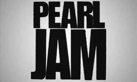 Pearl Jam Alive Guitar Backing Track 3