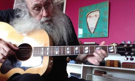 Stagolee Reddit Blues In Open D. Messiahsez Channels Mississippi John Hurt And Plays Stagolee!