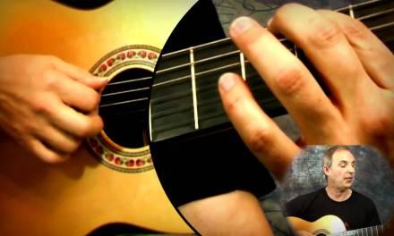 Free Guitar Lessons – Blues Lick
