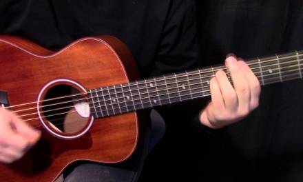 how to play Sing by Ed Sheeran – acoustic guitar lesson – beginner