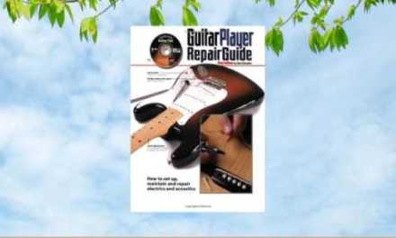 The Guitar Player Repair Guide 3rd
